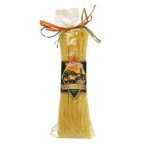 Pasta Partners Garlic Angel Hair Pasta, Plentiful Pantry, Pasta Partners, Chidester Farms, Z'Pasta, Gourmet Food Group, Intermountain Specialty Food Group