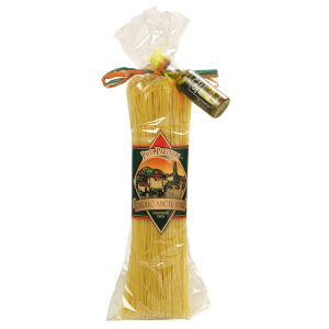 Pasta Partners Garlic Angel Hair Pasta with Oil, Plentiful Pantry, Pasta Partners, Chidester Farms, Z'Pasta, Gourmet Food Group, Intermountain Specialty Food Group