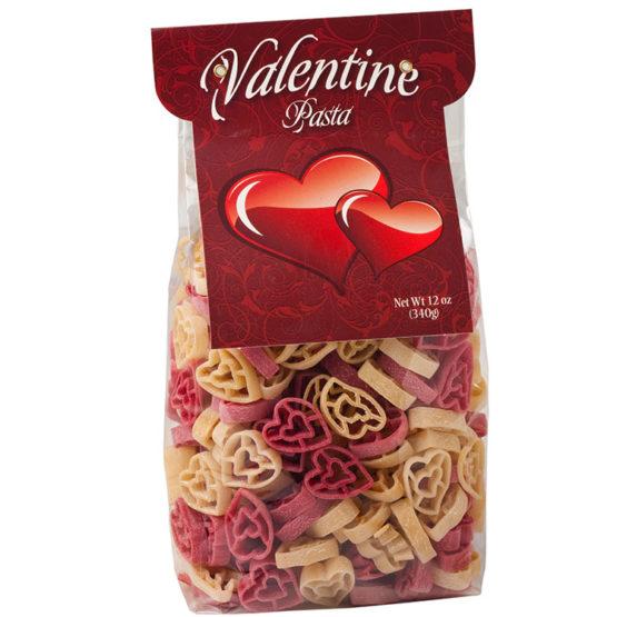 Pasta Partners Valentine Pasta, Plentiful Pantry, Pasta Partners, Chidester Farms, Z'Pasta, Gourmet Food Group, Intermountain Specialty Food Group