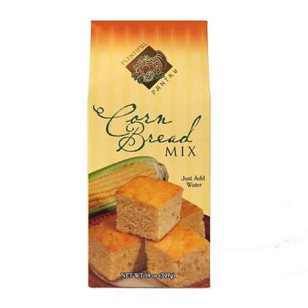 Plentiful Pantry Cornbread, Plentiful Pantry, Pasta Partners, Chidester Farms, Z'Pasta, Gourmet Food Group, Intermountain Specialty Food Group