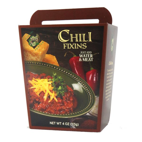 Plentiful Pantry Chili Fixins, Plentiful Pantry, Pasta Partners, Chidester Farms, Z'Pasta, Gourmet Food Group, Intermountain Specialty Food Group