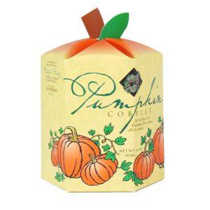 Plentiful Pantry Pumpkin Cobbler, Plentiful Pantry, Pasta Partners, Chidester Farms, Z'Pasta, Gourmet Food Group, Intermountain Specialty Food Group