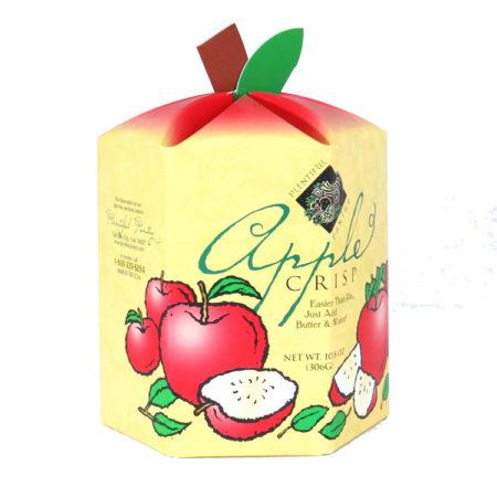 Plentiful Pantry Apple Crisp, Plentiful Pantry, Pasta Partners, Chidester Farms, Z'Pasta, Gourmet Food Group, Intermountain Specialty Food Group